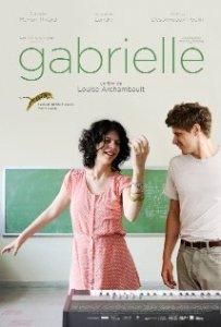 Gabrielle Film Poster