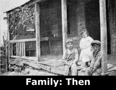 Kallikak Grandchildren