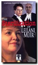 Leilani Muir Documentary Poster