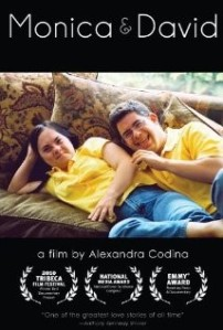 Monica & David Film Poster
