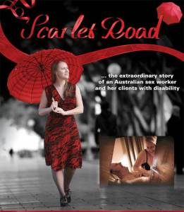 Scarlet Road Screening Poster