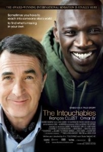 The Intouchables Film Poster
