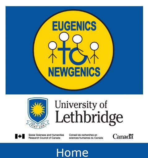 Eugenics to Newgenics